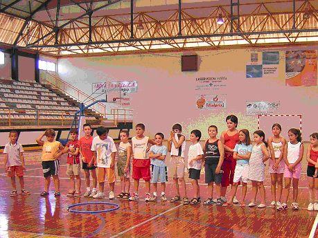 """El centro social """"El Barrio"""" acoge el III Proyecto de Dinamización Social para Infancia y Juventud, Foto 1"""