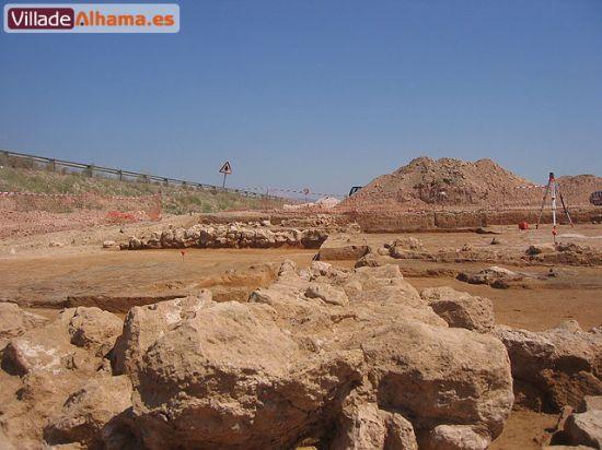 Intervención Arqueológica, Foto 2