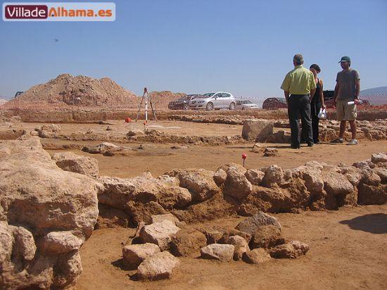Intervención Arqueológica, Foto 3