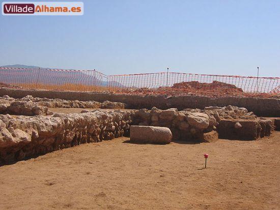 Intervención Arqueológica, Foto 4