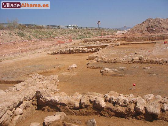 Intervención Arqueológica, Foto 5