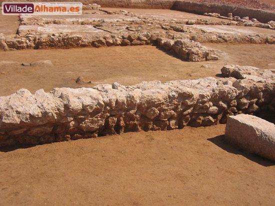 Intervención Arqueológica, Foto 6