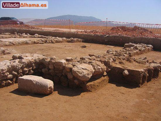 Intervención Arqueológica, Foto 7