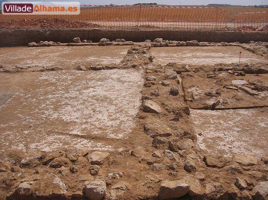 Intervención Arqueológica, Foto 8