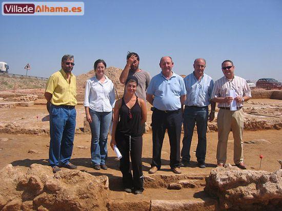 Intervención Arqueológica, Foto 9
