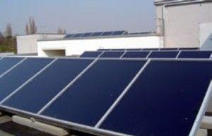 Medio Ambiente informa de las ayudas para la puesta en marcha de energías renovables , Foto 1
