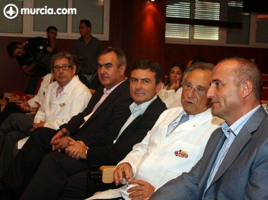El ministro de Industria, Miguel Sebastián, visitó las instalaciones de ElPozo, Foto 8