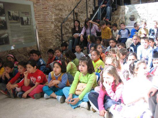 Cultura presenta diversas actividades para conmemorar el Día del Libro, Foto 2