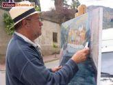 Premiados en el Certamen de Pintura R�pida al Aire Libre