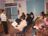 La Concejal�a de Empleo y Desarrollo Local entrega diplomas de cursos formativos