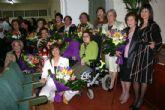 Se entrega el �Premio Violeta 2007� a Mar�a Huertas