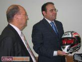El Centro Tecnol�gico del Calzado y el Pl�stico y la empresa NZI dise�an cascos para motoristas con tecnolog�a puntera en telecomunicaciones