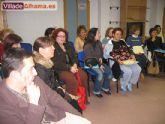 Servicios Sociales clausura un curso sobre la intervenci�n socioeducativa con mayores