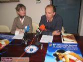 Alhama de Murcia acoger� el Campeonato de Espa�a de Atletismo de Invierno para ciegos