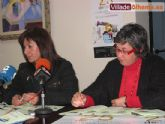 �VI Muestra de Comercios Asociados de Alhama de Murcia�