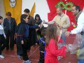 El pr�ximo s�bado, d�a 24 de febrero se celebrar� el desfile de Carnaval de Alhama de Murcia