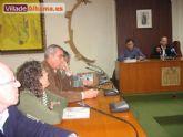 Presentaci�n de la revista de Semana Santa 2007